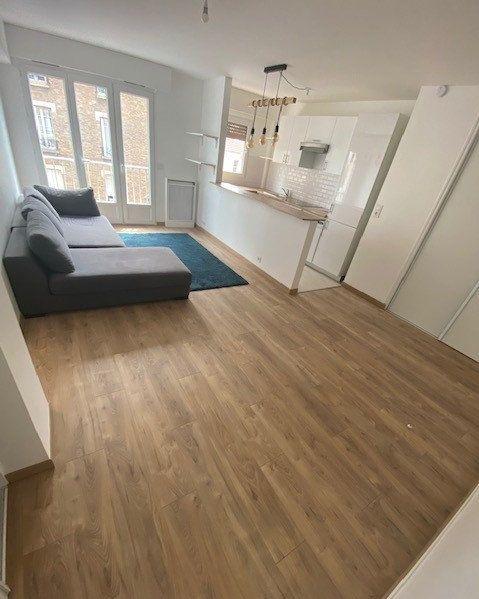 Appartement à louer 2 42.35m2 à Aubervilliers vignette-2