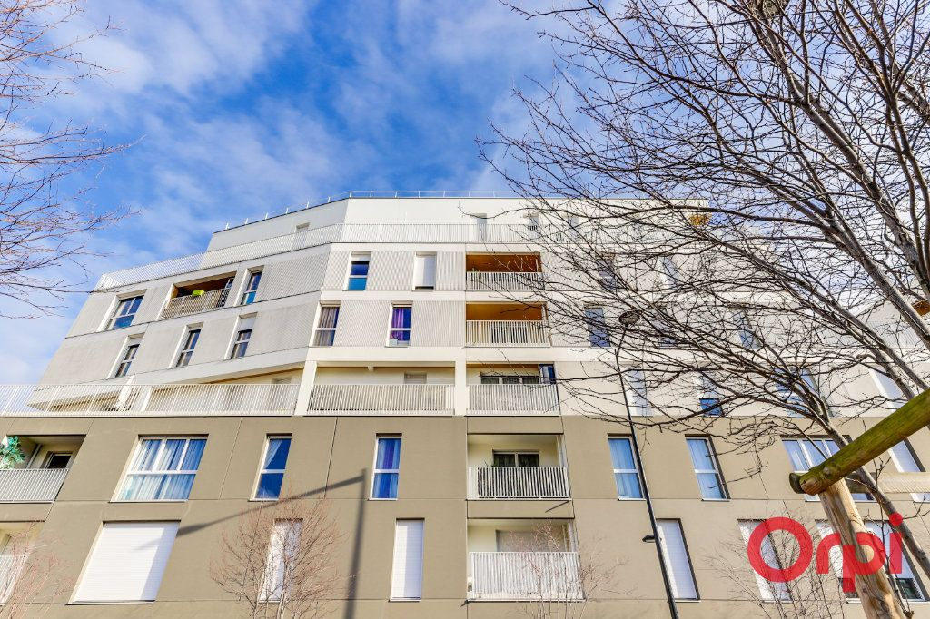 Appartement à vendre 3 63.81m2 à Aubervilliers vignette-7