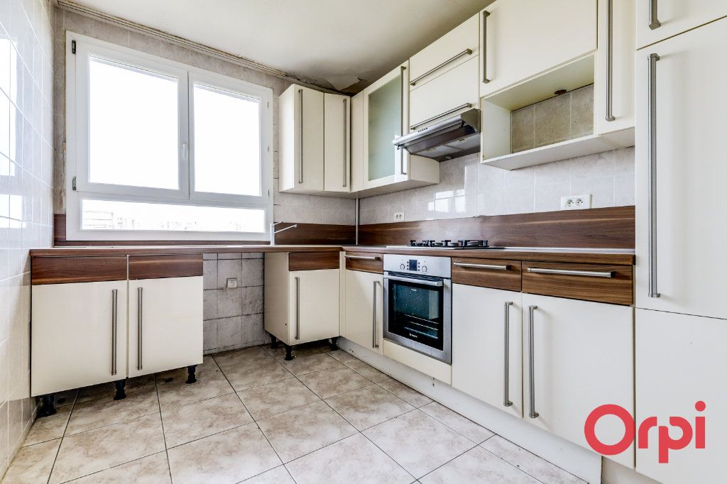 Appartement à vendre 4 65m2 à Aubervilliers vignette-2
