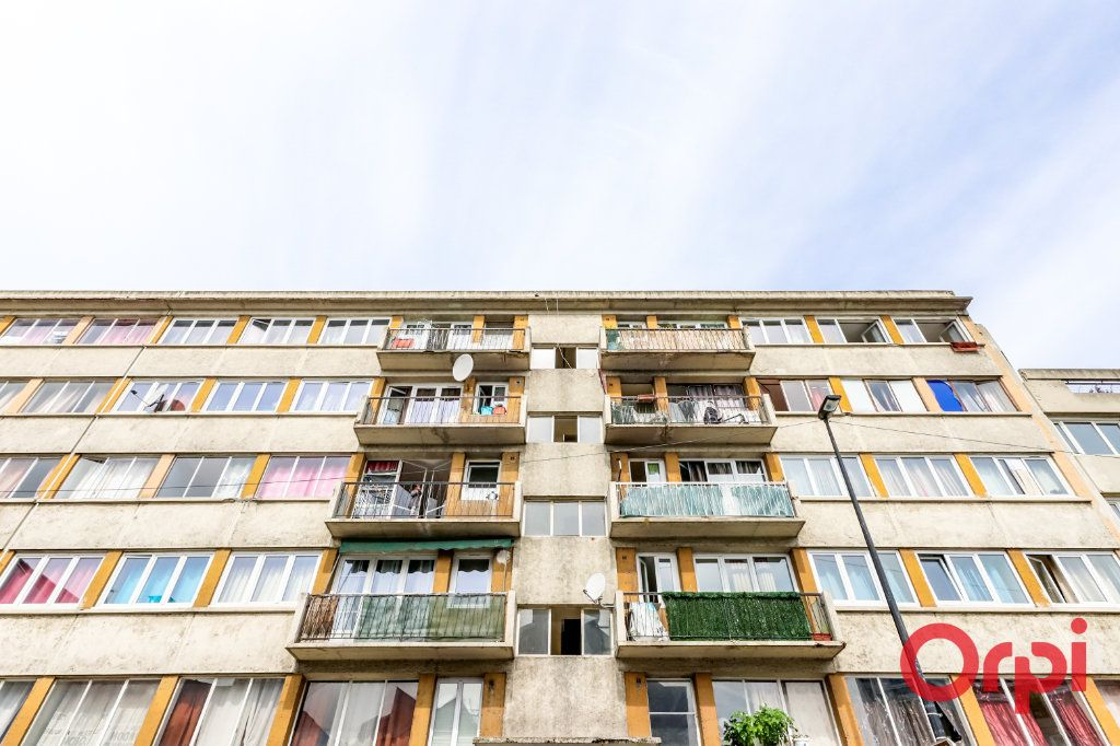 Appartement à vendre 4 65m2 à Aubervilliers vignette-5