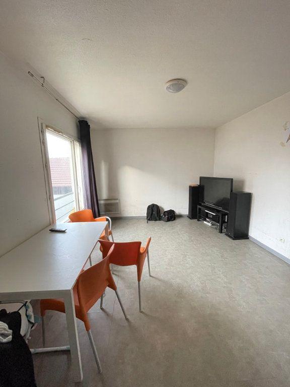 Appartement à vendre 2 42.95m2 à Saint-Denis vignette-5
