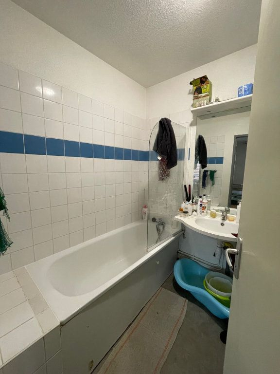 Appartement à vendre 2 42.95m2 à Saint-Denis vignette-6