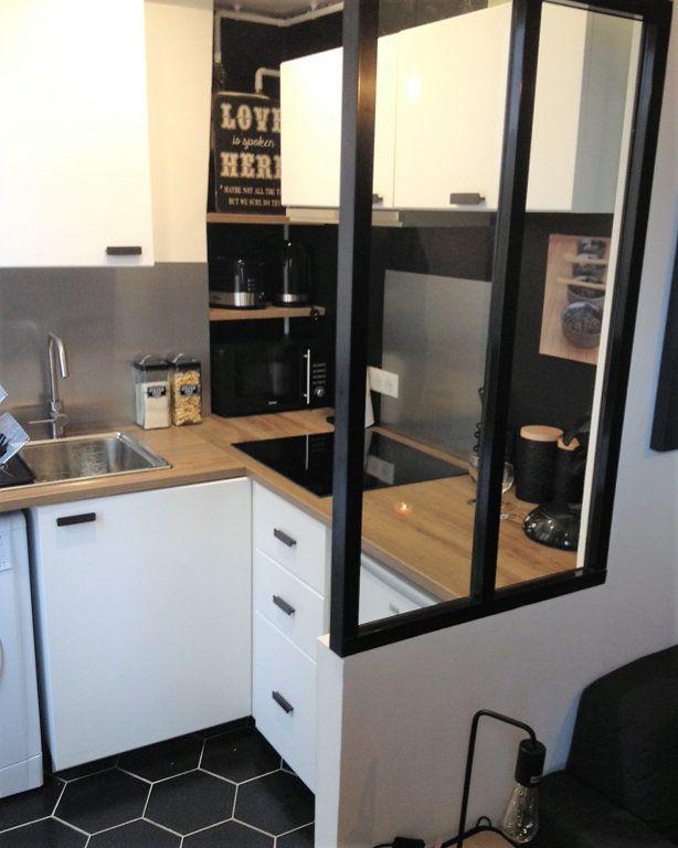 Appartement à louer 2 31m2 à Aubervilliers vignette-1