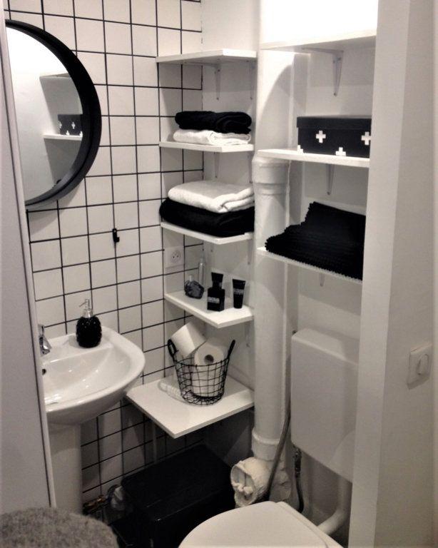 Appartement à louer 2 31m2 à Aubervilliers vignette-6