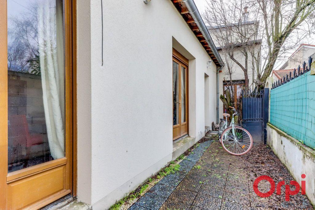 Maison à louer 2 115m2 à Bagnolet vignette-6