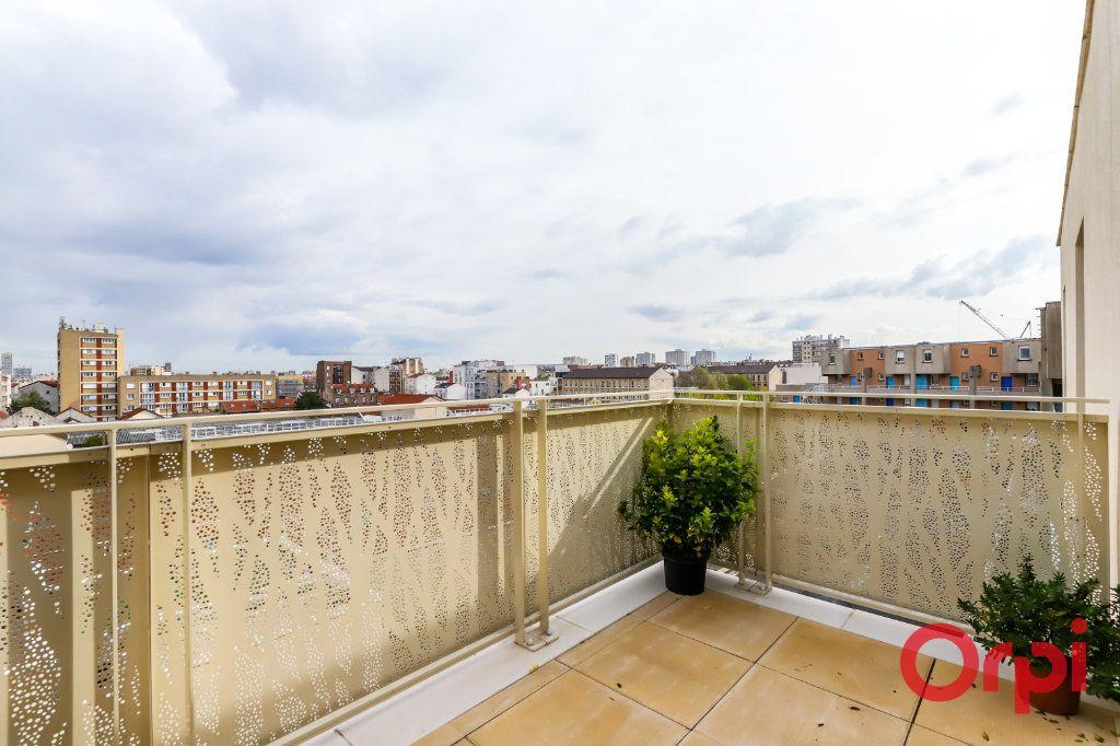 Appartement à vendre 3 55m2 à Aubervilliers vignette-1