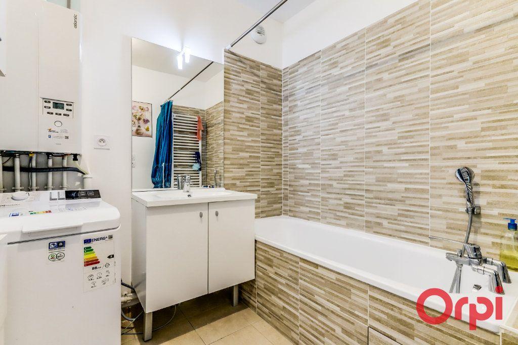 Appartement à vendre 3 55m2 à Aubervilliers vignette-6