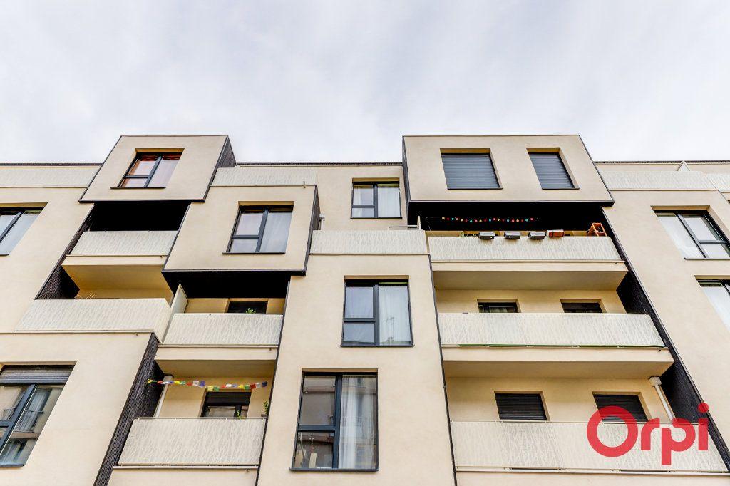 Appartement à vendre 3 55m2 à Aubervilliers vignette-9