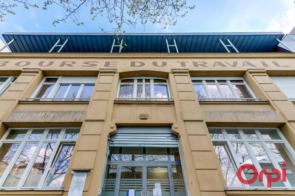 Appartement à vendre 4 88m2 à Aubervilliers vignette-1