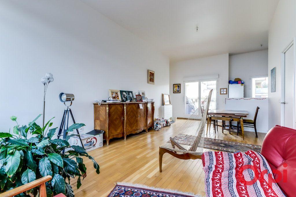 Appartement à vendre 4 88m2 à Aubervilliers vignette-3