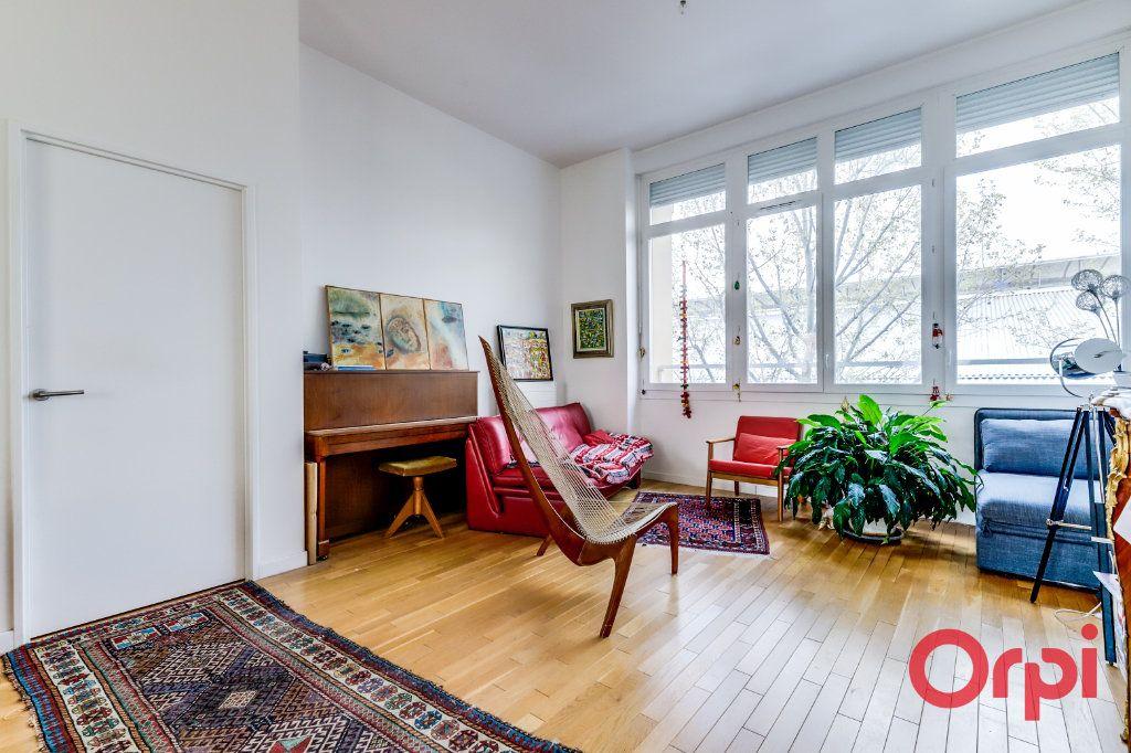 Appartement à vendre 4 88m2 à Aubervilliers vignette-4