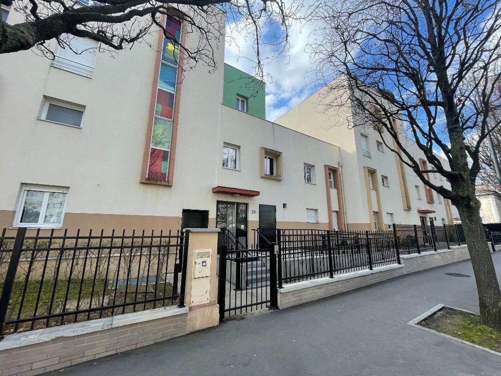 Appartement à vendre 4 90.45m2 à Saint-Denis vignette-2