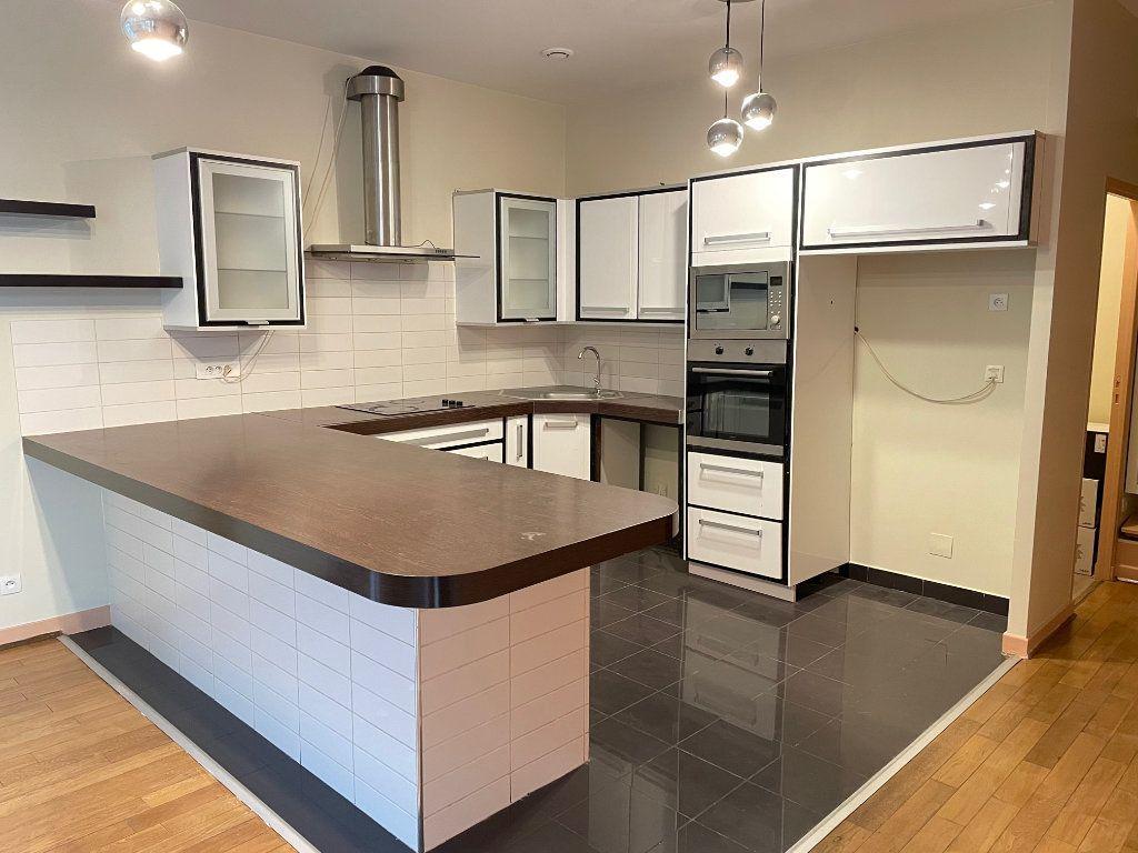 Appartement à vendre 4 92.86m2 à Saint-Denis vignette-2