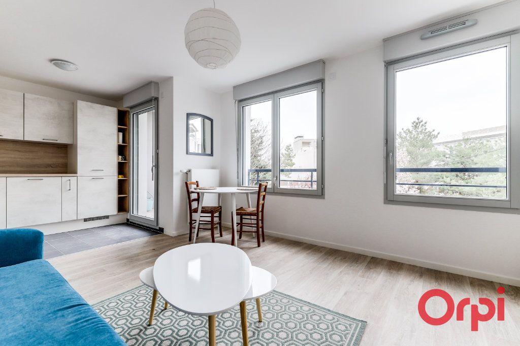 Appartement à louer 2 47.44m2 à Aubervilliers vignette-2