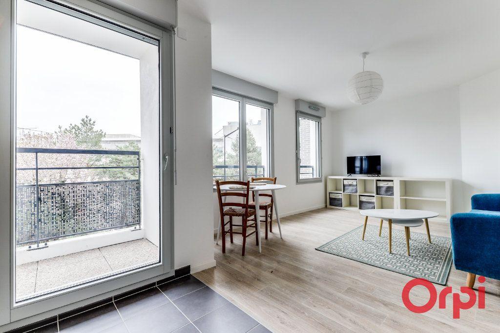 Appartement à louer 2 47.44m2 à Aubervilliers vignette-3