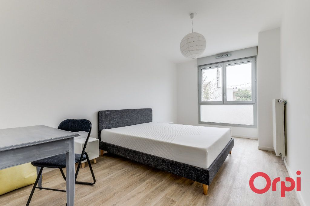 Appartement à louer 2 47.44m2 à Aubervilliers vignette-5