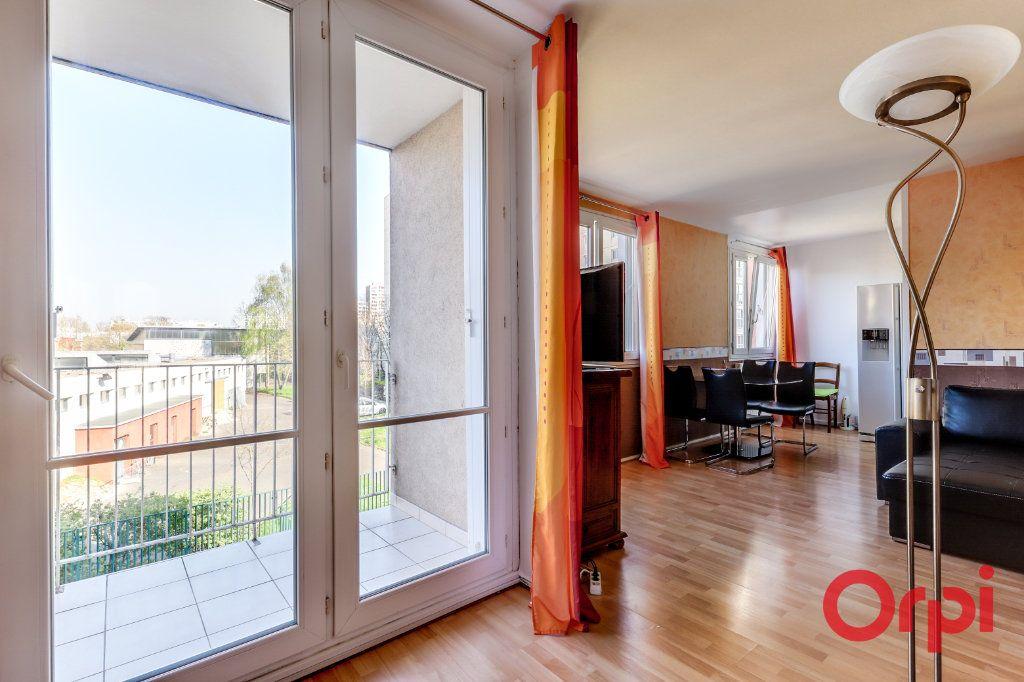 Appartement à louer 3 63m2 à Saint-Denis vignette-4