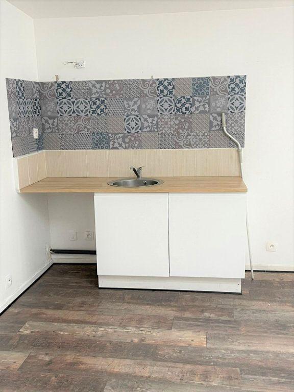 Appartement à louer 1 15m2 à Épinay-sur-Seine vignette-2