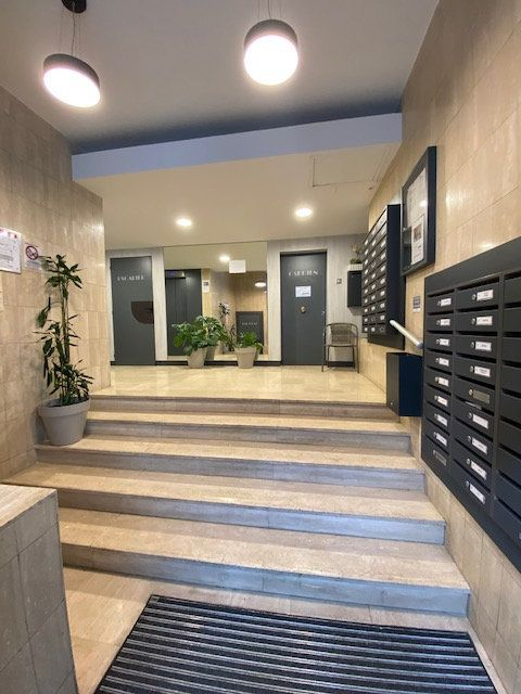 Appartement à louer 1 33.13m2 à Paris 18 vignette-6