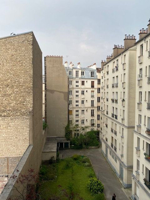 Appartement à louer 1 33.13m2 à Paris 18 vignette-7
