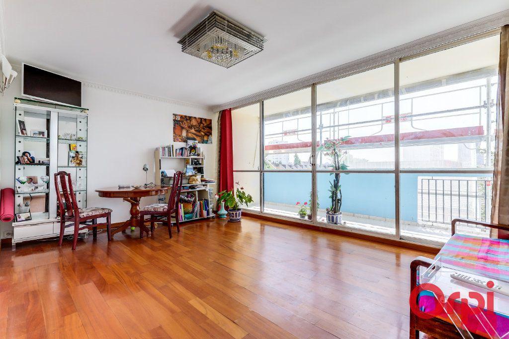 Appartement à louer 3 69m2 à Aubervilliers vignette-1