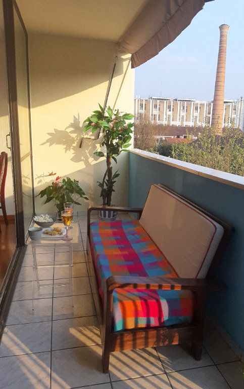 Appartement à louer 3 69m2 à Aubervilliers vignette-4