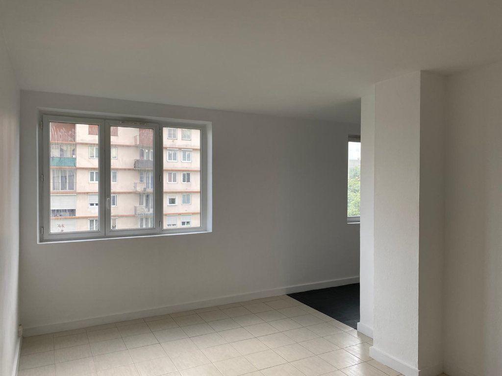 Appartement à louer 1 29.67m2 à Bagnolet vignette-2