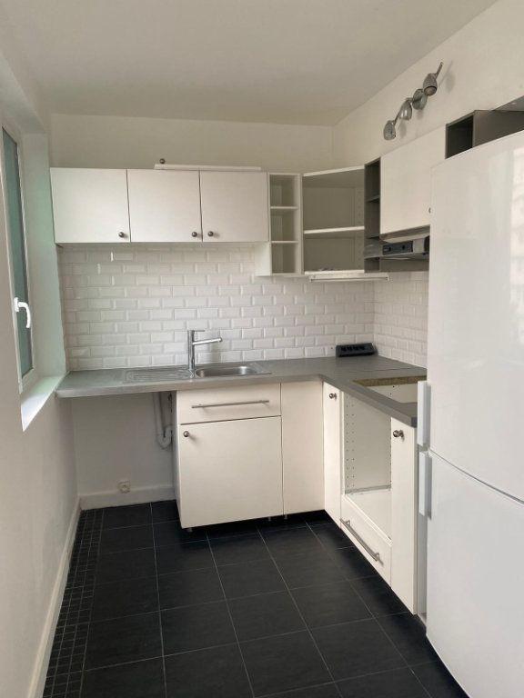 Appartement à louer 1 29.67m2 à Bagnolet vignette-4
