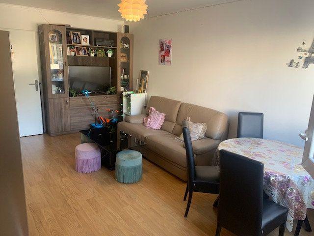 Appartement à vendre 3 58.07m2 à Aubervilliers vignette-1