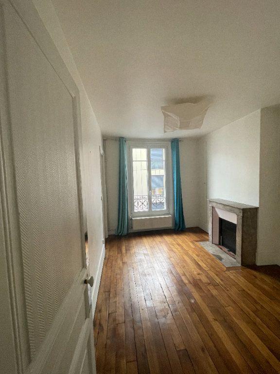 Appartement à louer 3 51.74m2 à Bagnolet vignette-3