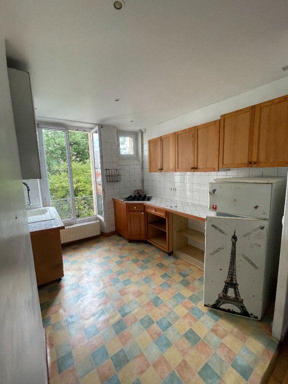 Appartement à louer 3 51.74m2 à Bagnolet vignette-5