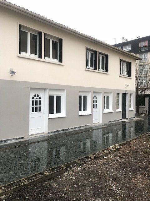 Appartement à louer 1 17m2 à Épinay-sur-Seine vignette-3