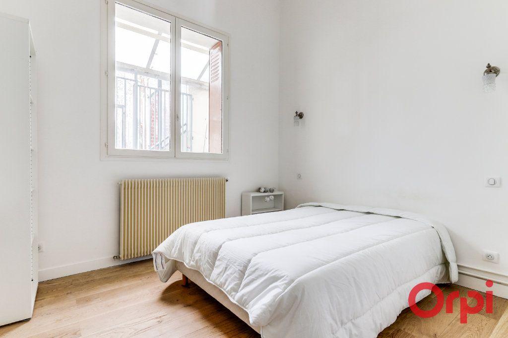Appartement à louer 3 60m2 à Aubervilliers vignette-6