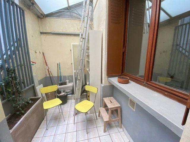 Appartement à louer 3 60m2 à Aubervilliers vignette-9
