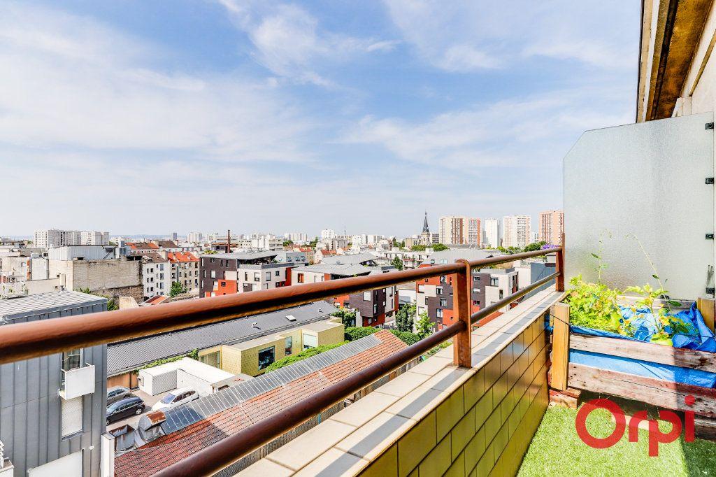 Appartement à vendre 1 25.87m2 à Pantin vignette-1