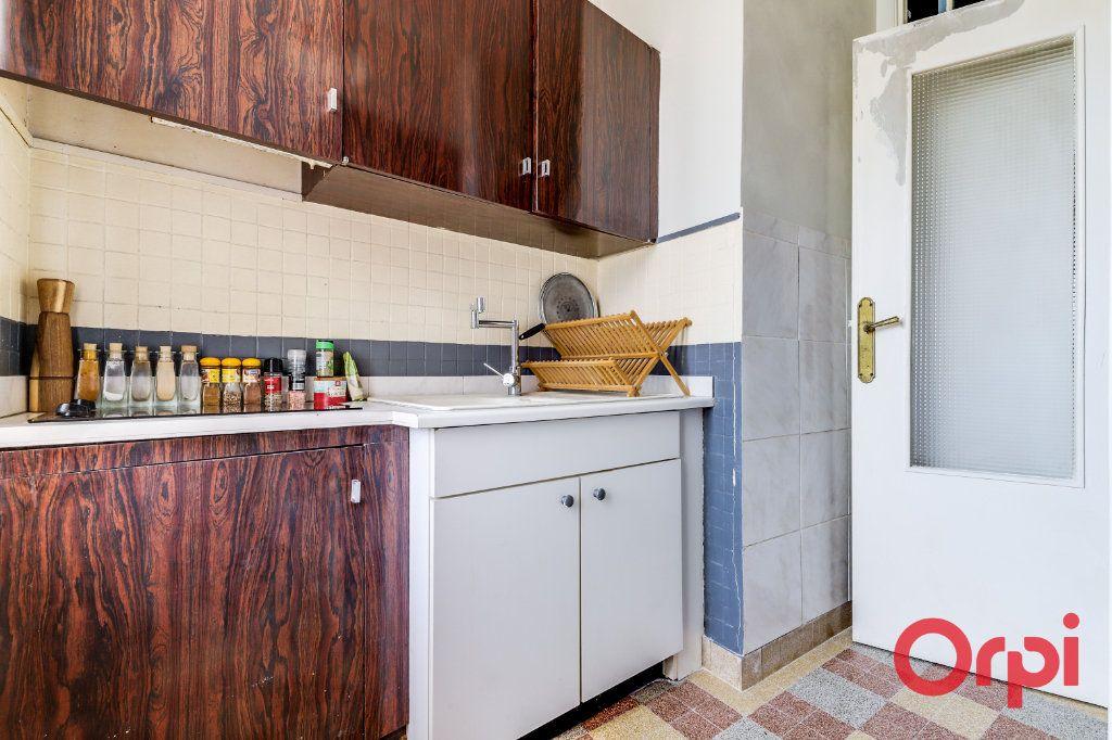 Appartement à vendre 1 25.87m2 à Pantin vignette-4