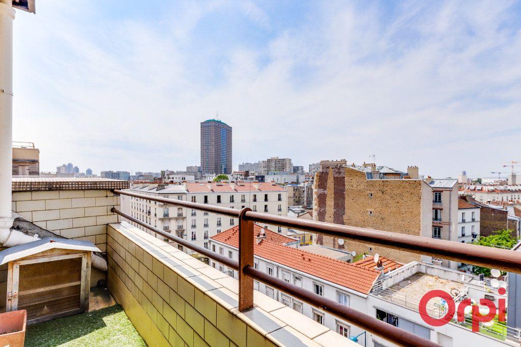 Appartement à vendre 1 25.87m2 à Pantin vignette-5
