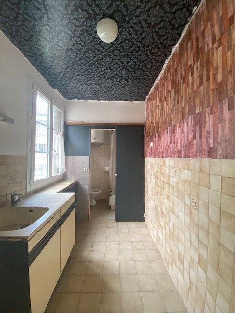 Appartement à louer 2 30m2 à Saint-Denis vignette-4