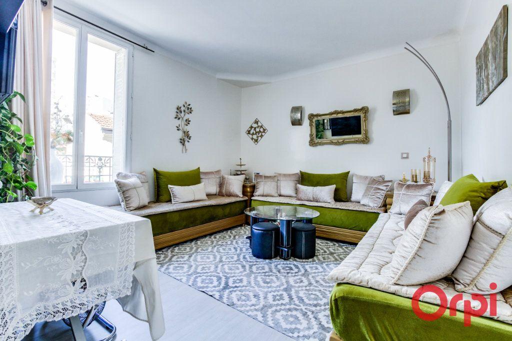 Appartement à vendre 2 36.7m2 à Aubervilliers vignette-4