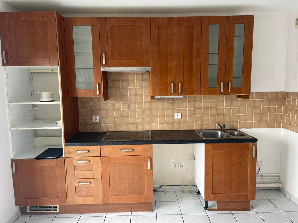 Appartement à louer 2 40m2 à Pierrefitte-sur-Seine vignette-3