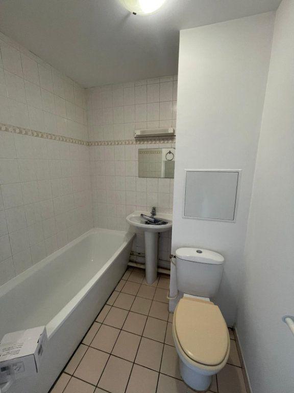 Appartement à louer 2 40m2 à Pierrefitte-sur-Seine vignette-4