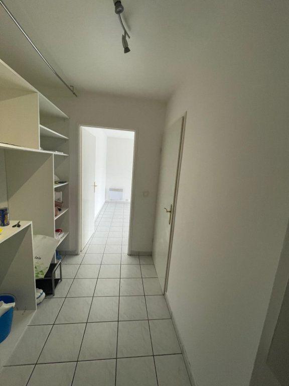 Appartement à louer 2 40m2 à Pierrefitte-sur-Seine vignette-5