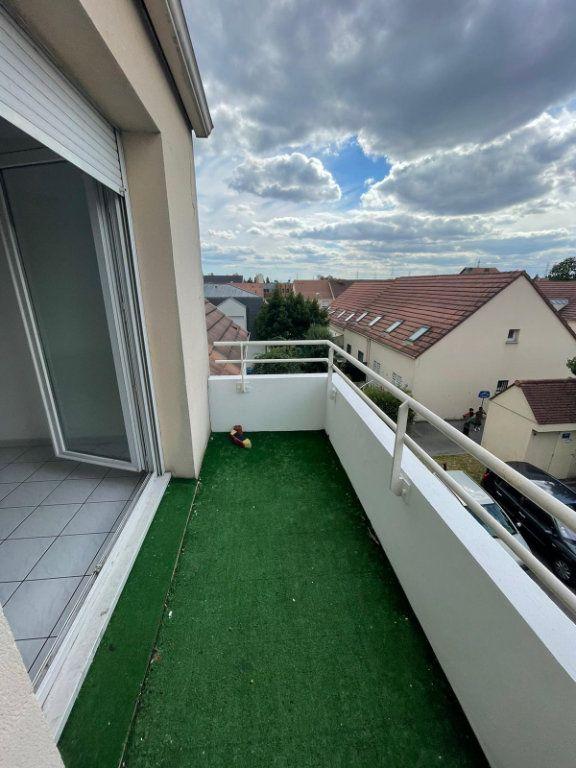 Appartement à louer 2 40m2 à Pierrefitte-sur-Seine vignette-7