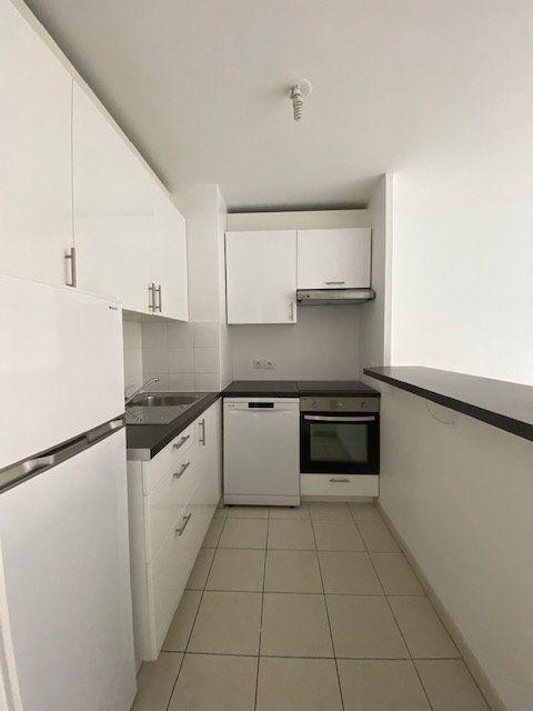 Appartement à louer 4 74m2 à Saint-Denis vignette-4