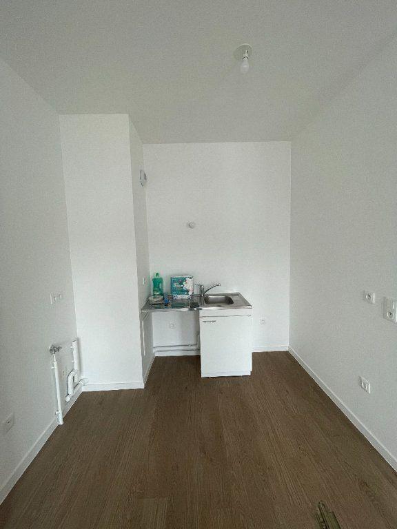 Appartement à louer 2 50m2 à Saint-Denis vignette-3