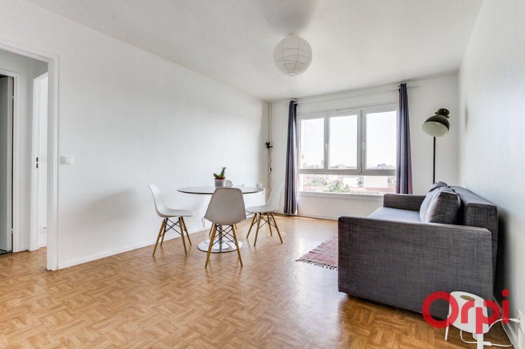Appartement à louer 2 50m2 à Bagnolet vignette-2