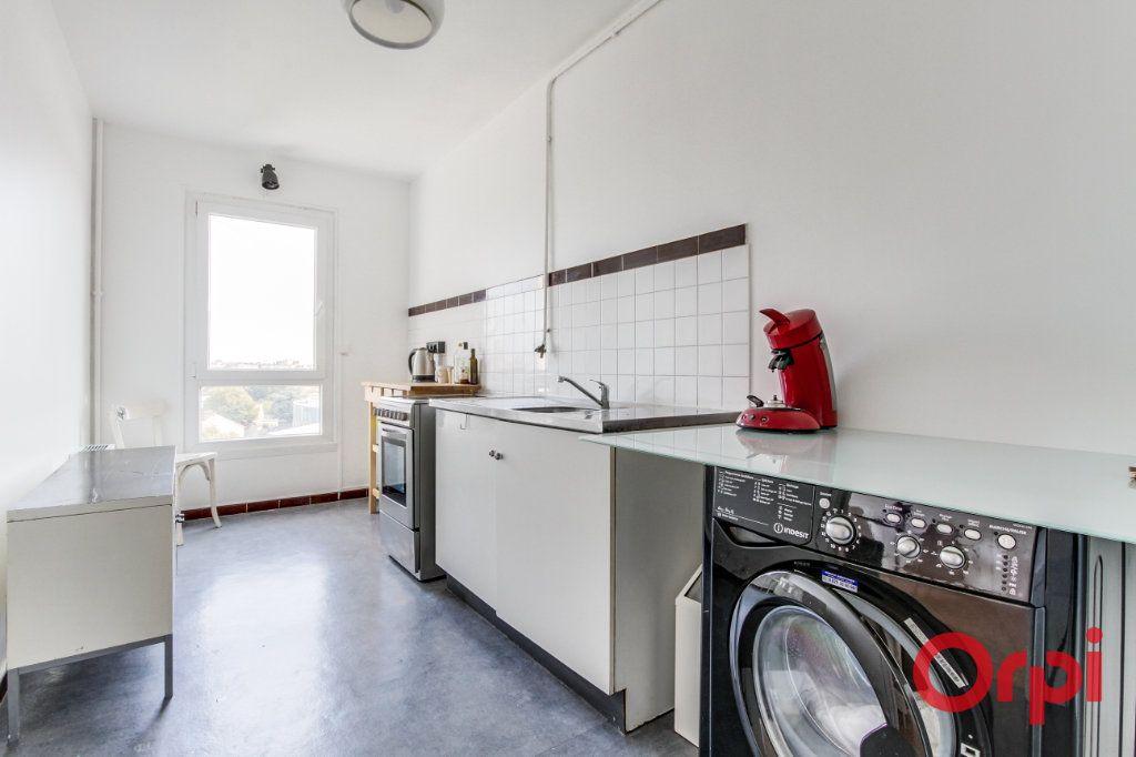 Appartement à louer 2 50m2 à Bagnolet vignette-4