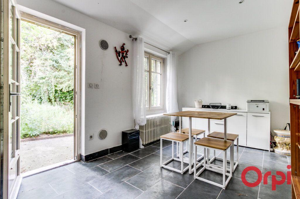 Maison à louer 4 64m2 à Stains vignette-1