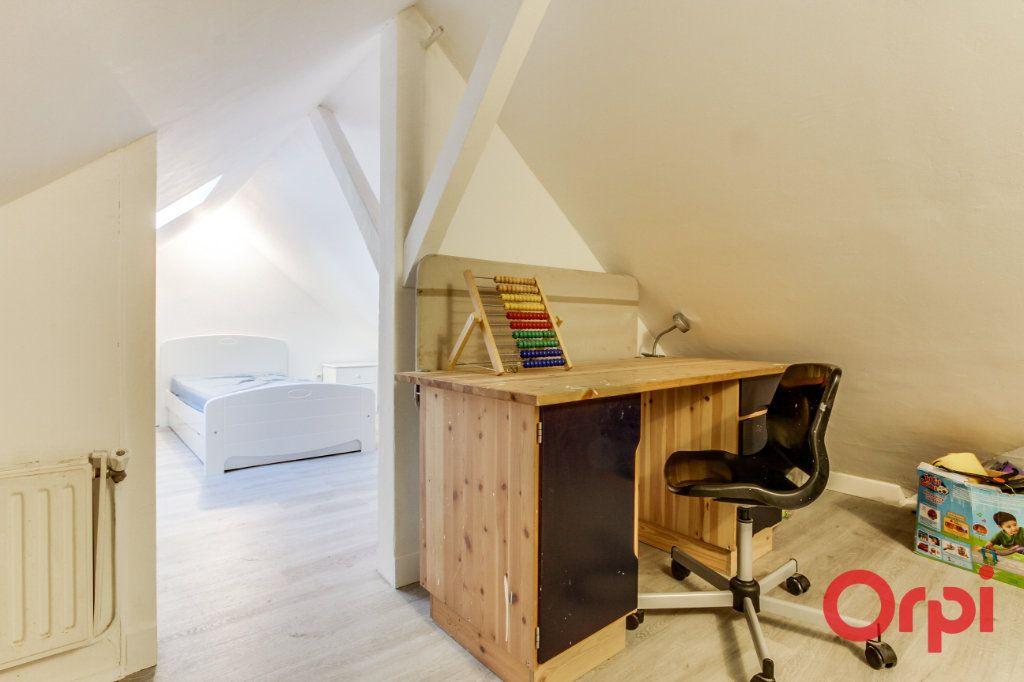 Maison à louer 4 64m2 à Stains vignette-7