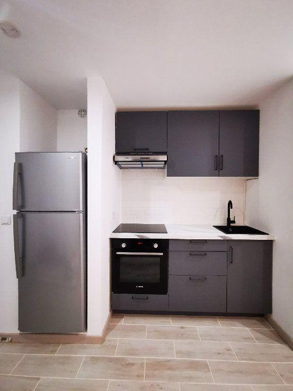 Appartement à louer 2 41.85m2 à Saint-Denis vignette-4